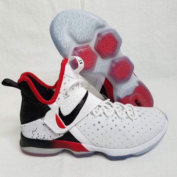 official photos ec851 9cade Nike LeBron James XIV Flip The Switch Shoes Sz 10